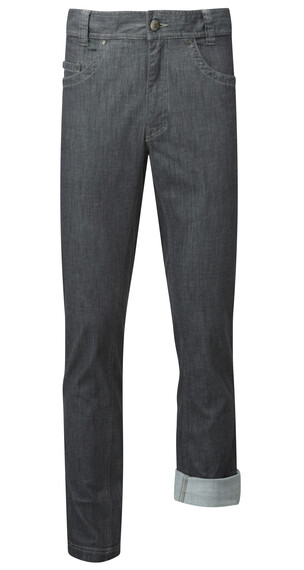 Royal Robbins Strider Stretch Jeans Men Charcoal